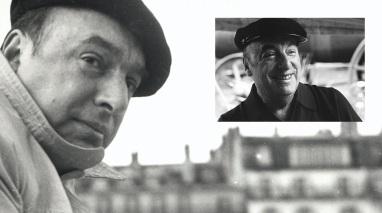 12 de Julho – 1904 – Pablo Neruda, poeta chileno (m. 1973).