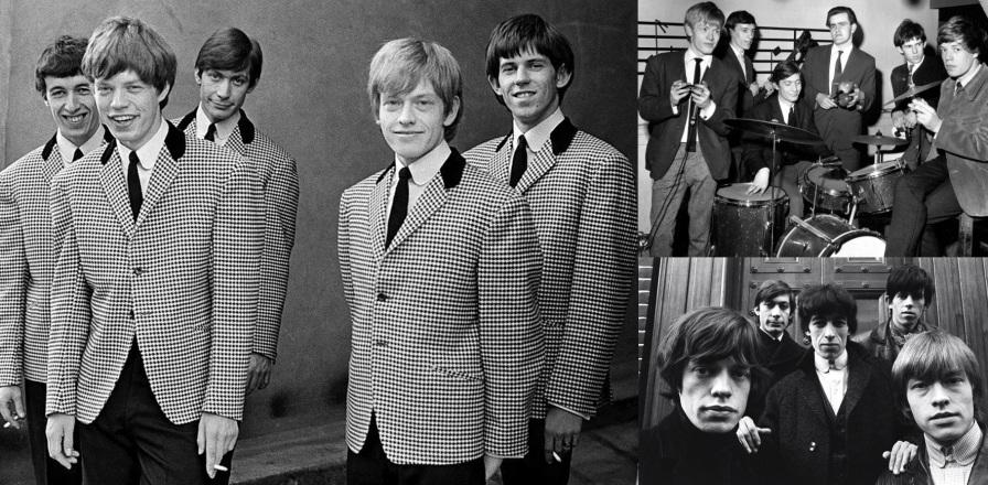 12 de Julho – 1962 – Rolling Stones fazem sua primeira apresentação, no Marquee Club de Londres.