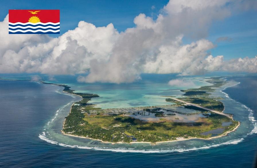 12 de Julho – 1979 – Independência de Kiribati.