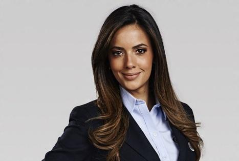 12 de Julho – 1982 – Paloma Tocci, apresentadora e jornalista brasileira.
