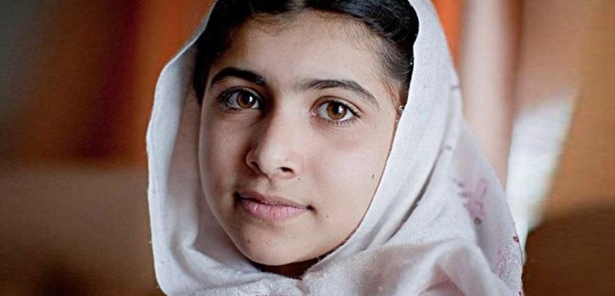 12 de Julho – Malala Yousafzai - 1997 – 20 Anos em 2017 - Acontecimentos do Dia - Foto 2.