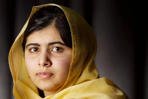 12 de Julho – Malala Yousafzai - 1997 – 20 Anos em 2017 - Acontecimentos do Dia - Foto 5.