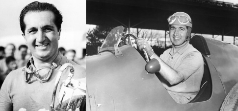 13 de Julho – 1918 – Alberto Ascari, piloto italiano de corridas (m.1955).
