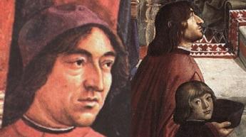 14 de Julho – 1454 — Poliziano, humanista italiano (m. 1494).