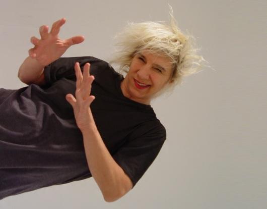 14 de Julho – Denise Stoklos - 1950 – 67 Anos em 2017 - Acontecimentos do Dia - Foto 14.