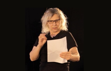14 de Julho – Denise Stoklos - 1950 – 67 Anos em 2017 - Acontecimentos do Dia - Foto 16.