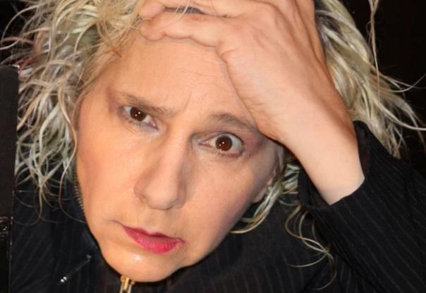 14 de Julho – Denise Stoklos - 1950 – 67 Anos em 2017 - Acontecimentos do Dia - Foto 3.