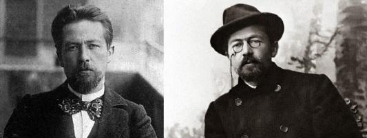 14 de Julho — 1904 — Anton Tchecov, escritor russo (n. 1860).