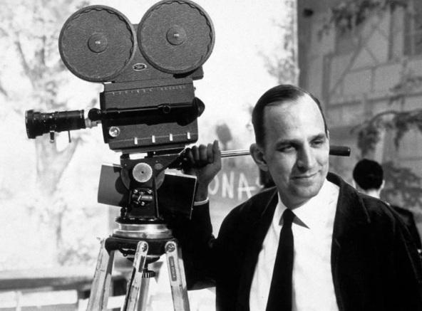 14 de Julho — 1918 — Ingmar Bergman, cineasta sueco (m. 2007).