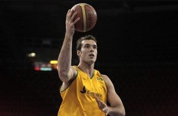 14 de Julho — 1983 – Murilo Becker, jogador de basquete brasileiro.