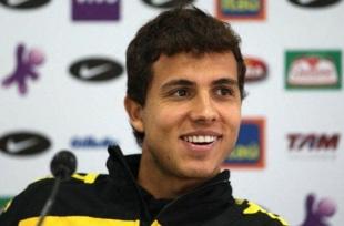 14 de Julho — 1984 – Nilmar, futebolista brasileiro.