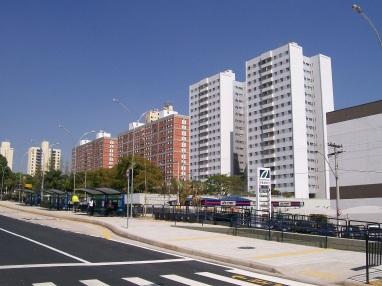 14 de Julho - Parque Prado, na Região Sul — Campinas (SP) — 243 Anos em 2017.
