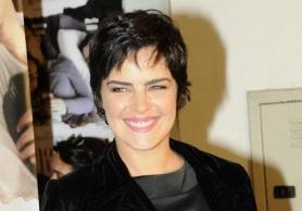 16 de Julho - 1975, Ana Paula Arósio, atriz brasileira.