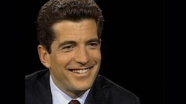 16 de Julho - 1999 — John F. Kennedy, Jr., jornalista e editor norte-americano (n. 1960).
