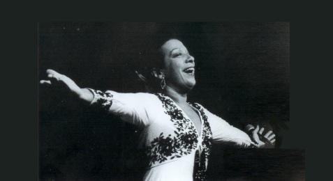 16 de Julho - Elizeth Cardoso - 1920 – 97 Anos em 2017 - Acontecimentos do Dia - Foto 16.