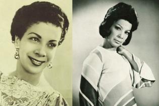 16 de Julho - Elizeth Cardoso - 1920 – 97 Anos em 2017 - Acontecimentos do Dia - Foto 2.