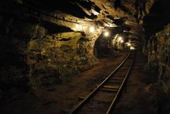 16 de Julho - Mina da Passagem, a maior mina de ouro aberta à visitação do mundo — Mariana (MG) — 321 Anos em 2017.