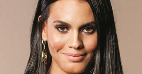 17 de Julho - 1987 — Leticia Lima, atriz brasileira.