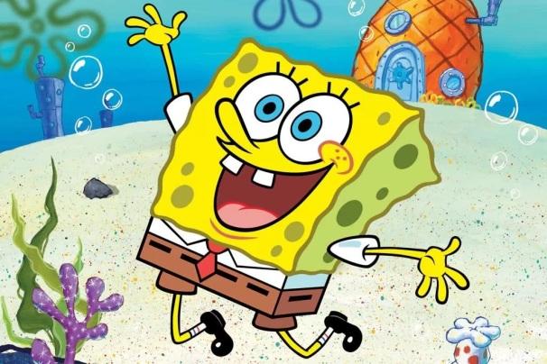 17 de Julho - 1999 — Estreia da série de televisão americana de desenho animado SpongeBob SquarePants.