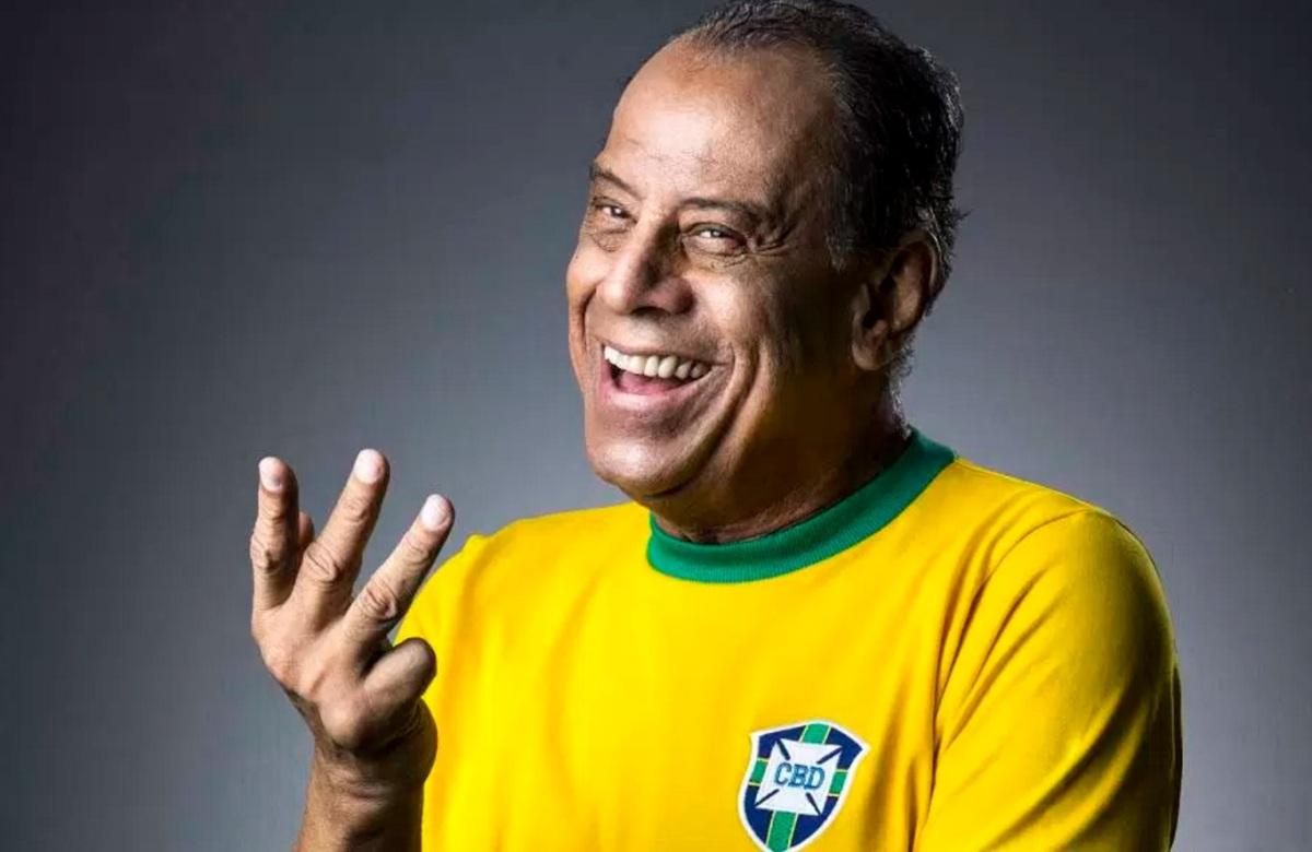 17 de Julho – Carlos Alberto Torres e Volta Redonda (RJ) – 2017