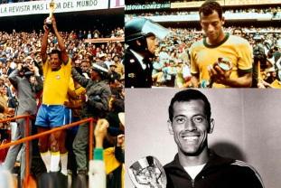 17 de Julho - Carlos Alberto Torres - 1944 – 73 Anos em 2017 - Acontecimentos do Dia - Foto 3.