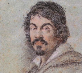 18 de Julho - 1610 — Caravaggio, pintor italiano (n. 1571).