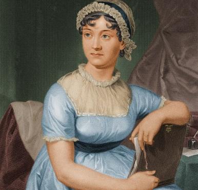 18 de Julho - 1817 — Jane Austen, romancista britânica (n. 1775).