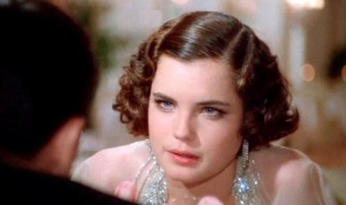 18 de Julho - 1961 – Elizabeth McGovern, atriz estadunidense.