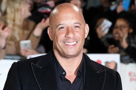 18 de Julho - 1967 – Vin Diesel, ator estadunidense.