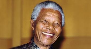 18 de Julho - Nelson Mandela - 1918 – 99 Anos em 2017 - Acontecimentos do Dia - Foto 1.