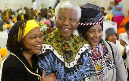 18 de Julho - Nelson Mandela - 1918 – 99 Anos em 2017 - Acontecimentos do Dia - Foto 11.
