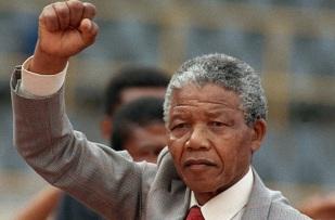 18 de Julho - Nelson Mandela - 1918 – 99 Anos em 2017 - Acontecimentos do Dia - Foto 3.
