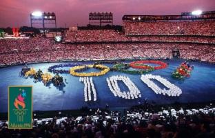 19 de Julho - 1996 – Abertos os Jogos da XXVI Olimpíada, em Atlanta, nos Estados Unidos da América.