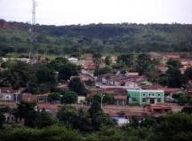 19 de Julho - Vista parcial — Cristópolis (BA) — 55 Anos em 2017.