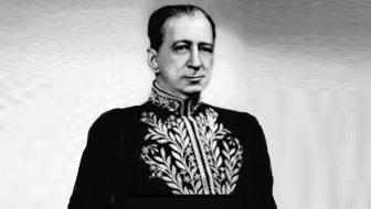 2 de Julho - 1887 - Antônio Carneiro Leão, educador e escritor brasileiro, Imortal da ABL (m. 1966).