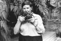2 de Julho - 1916 – Zélia Gattai, escritora brasileira (m. 2008).