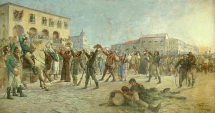 2 de Julho - Independência da Bahia.