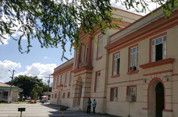 2 de Julho - Prefeitura da cidade — Alagoinhas (BA) — 164 Anos.