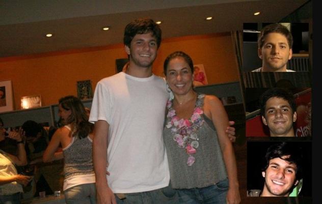 20 de Julho - 2010 - Rafael Mascarenhas, músico brasileiro (n. 1991).