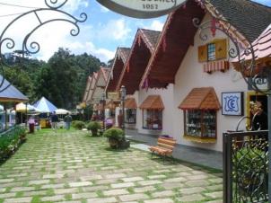 20 de Julho - Galeria de compras — Camanducaia (MG) — 149 Anos em 2017.