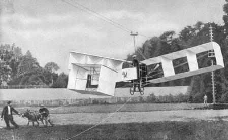 20 de Julho - Santos Dumont – 1873 – 144 Anos em 2017 – Acontecimentos do Dia – Foto 12.