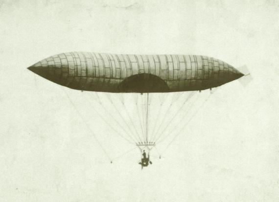 20 de Julho - Santos Dumont – 1873 – 144 Anos em 2017 – Acontecimentos do Dia – Foto 13.