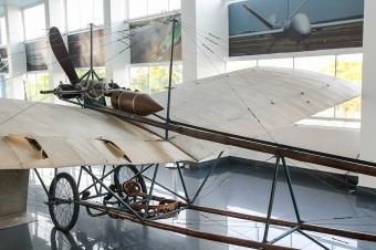 20 de Julho - Santos Dumont – 1873 – 144 Anos em 2017 – Acontecimentos do Dia – Foto 17.