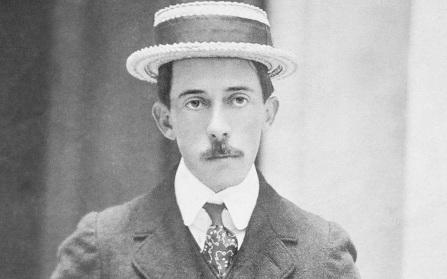 20 de Julho - Santos Dumont – 1873 – 144 Anos em 2017 – Acontecimentos do Dia – Foto 2.