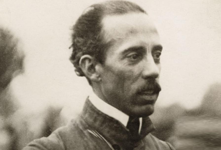 20 de Julho - Santos Dumont – 1873 – 144 Anos em 2017 – Acontecimentos do Dia – Foto 20.