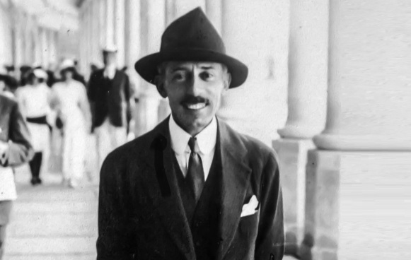 20 de Julho - Santos Dumont – 1873 – 144 Anos em 2017 – Acontecimentos do Dia – Foto 5.