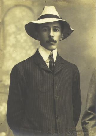 20 de Julho - Santos Dumont – 1873 – 144 Anos em 2017 – Acontecimentos do Dia – Foto 6.