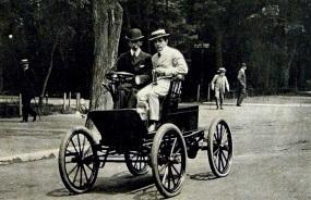20 de Julho - Santos Dumont – 1873 – 144 Anos em 2017 – Acontecimentos do Dia – Foto 9.