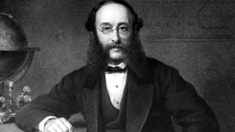21 de Julho - 1816 – Paul Reuter, jornalista e empresário da comunicação teuto-britânico, fundador da agência de notícias Reuters.