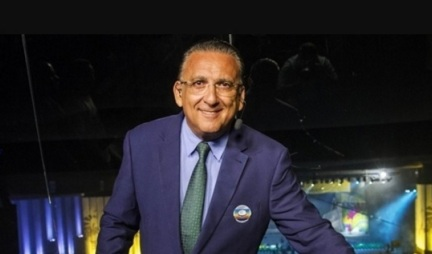 21 de Julho - 1950 – Galvão Bueno, locutor, apresentador de televisão brasileiro.